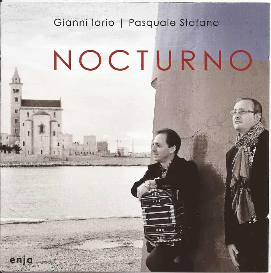 Pasquale Stafano - Nocturno - enja Records