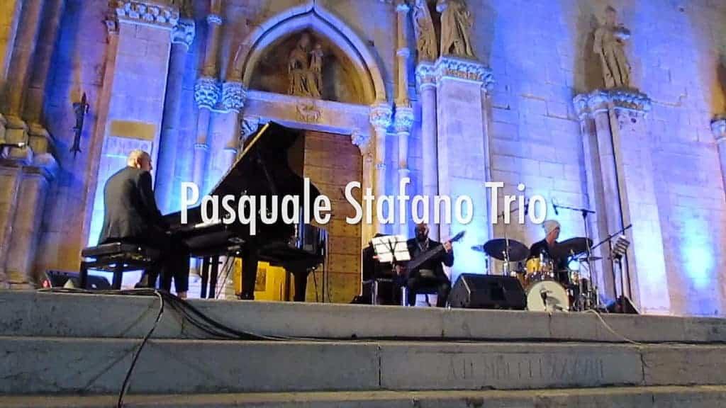 Pasquale Stafano Trio