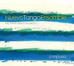 Pasquale Stafano - D'impulso - Jazzhaus Records