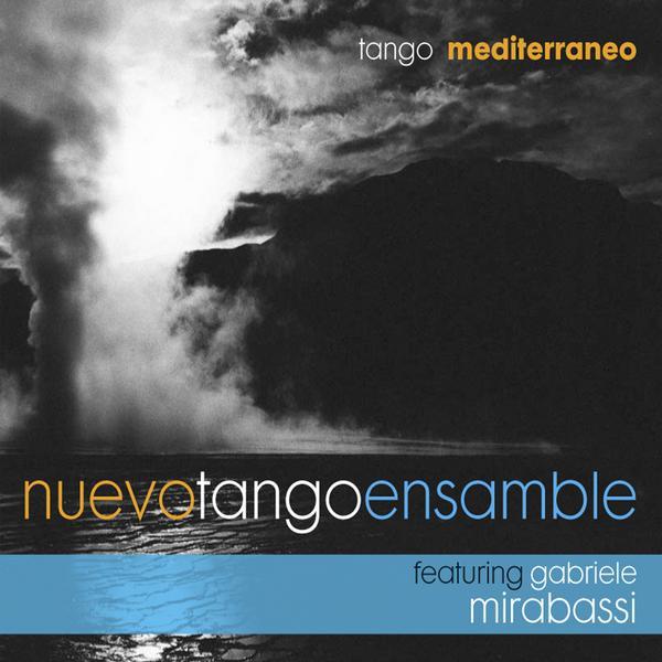 Pasquale Stafano - Tango Mediterraneo - Jazzhaus Records