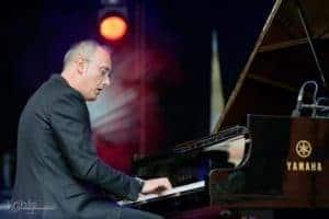 Pasquale Stafano Krakow Jazz Summer - Photo by Domenico Iannantuono