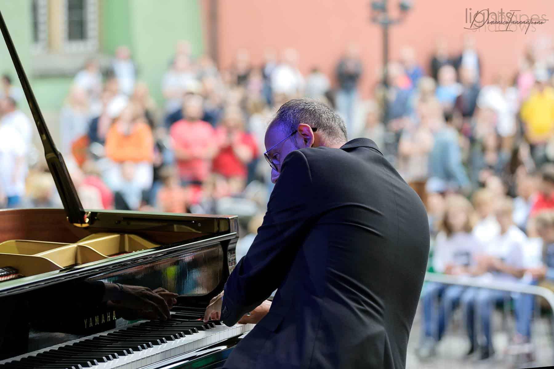 Krakow Summer Jazz Festival 2018 | Pasquale Stafano