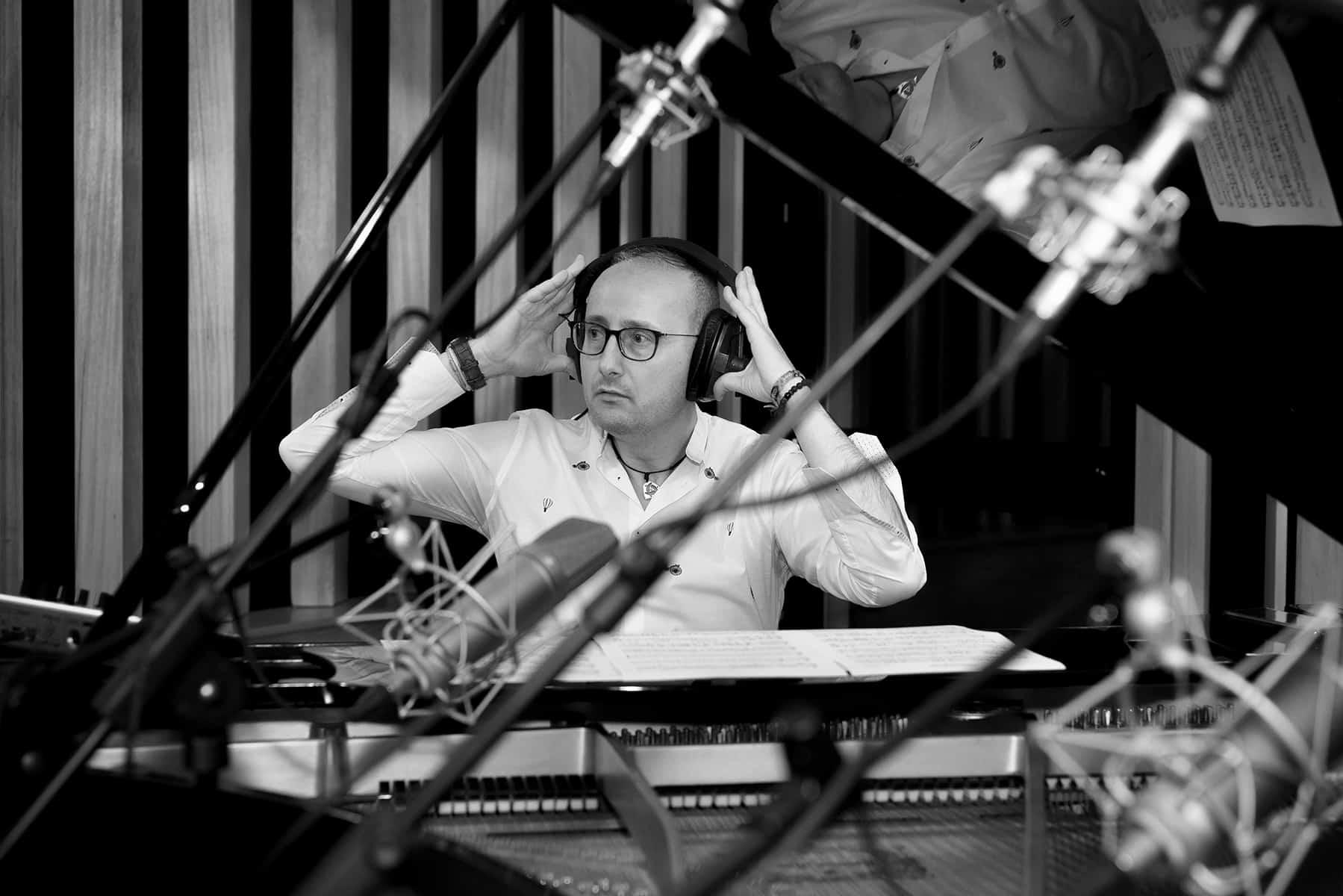 Pasquale Stafano pianist