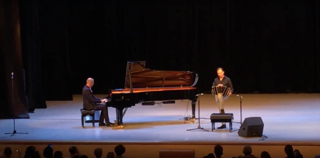 Pasquale Stafano & Gianni Iorio - Kaluga Philarmonia