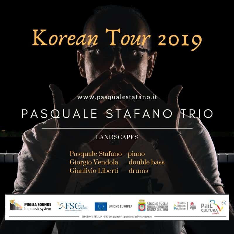 KOREAN TOUR 2019