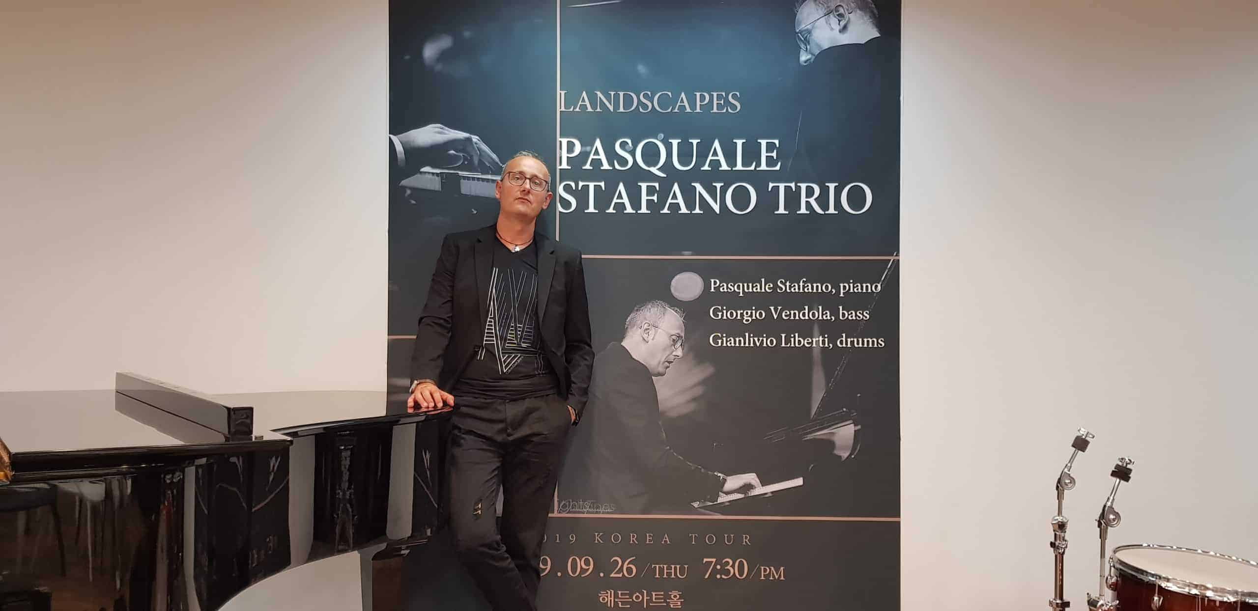 Pasquale Stafano