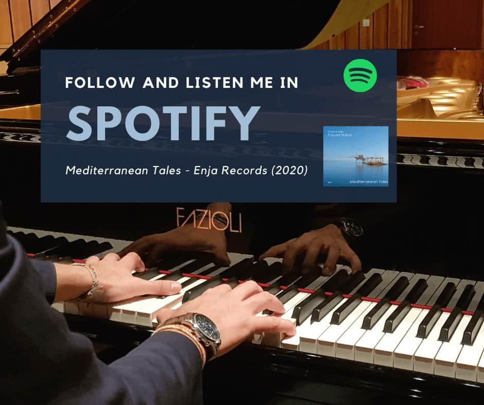 Pasquale Stafano on Spotify