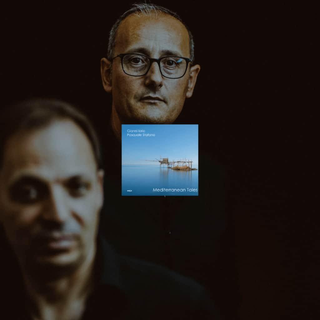 Pasquale Stafano & Gianni Iorio