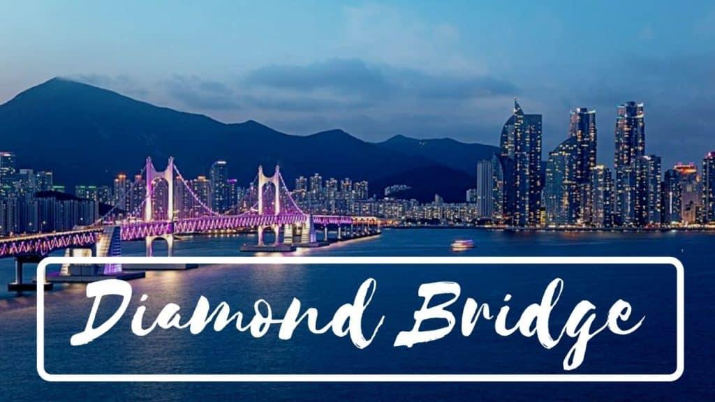 Diamond Bridge composed by Pasquale Stafano