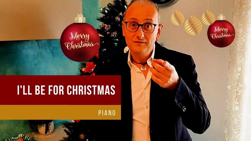 Merry Christmas Pasquale Stafano