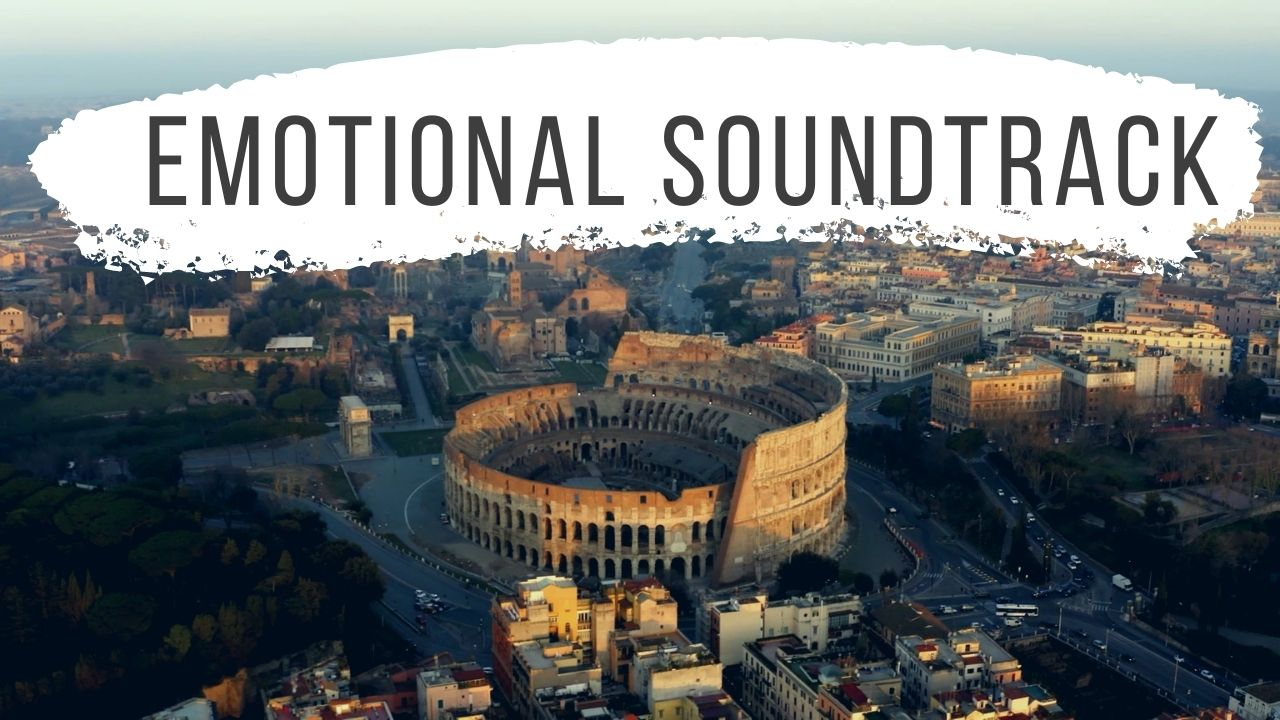 Soundtrack composed by Pasquale Stafano