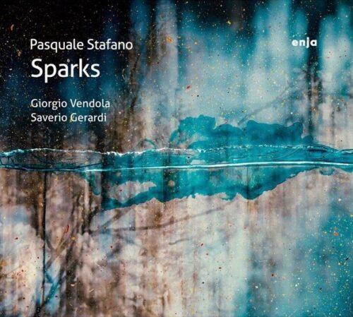 Sparks - Enja Records - Pasquale Stafano