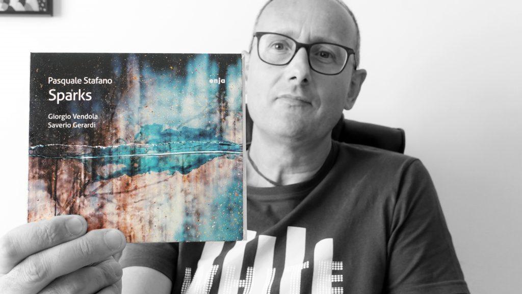 Pasquale Stafano - Sparks Enja Records
